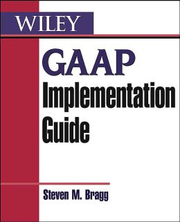 GAAP Implementation Guide