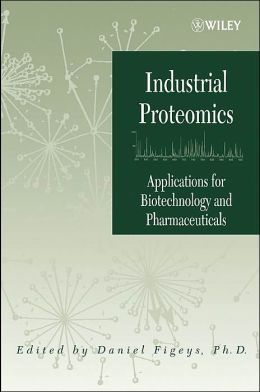 Industrial Proteomics: Applications for Biotechnology and Pharmaceuticals