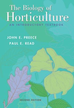 Biology of Horticulture