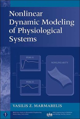 Nonlinear Modeling of Physiological Systems (IEEE Press Series on Biomedical Engineering)