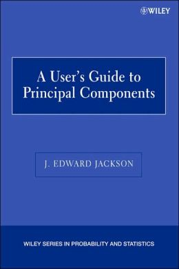A User's Guide to Principal Components