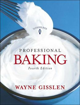 Professional Baking, College Package (includes College Text and NRAEF Workbook) with CD-ROM
