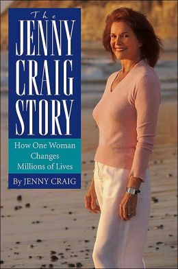 Jenny Craig Story: How One Woman Changes Millions of Lives