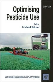 Optimising Pesticide Use