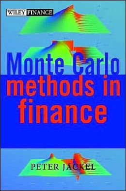 Monte Carlo Methods in Finance