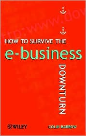 How to Survive the E-Business Downturn