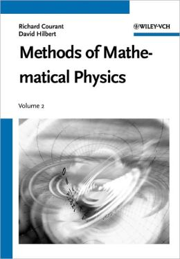 Methods of Mathematical Physics, Differential Equations