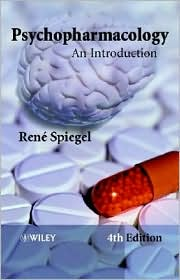 Psychopharmacology: An Introduction