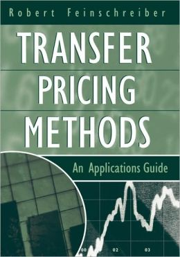 Transfer Pricing Methods: An Applications Guide