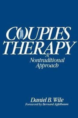 Couples Therapy: A Nontraditional Approach