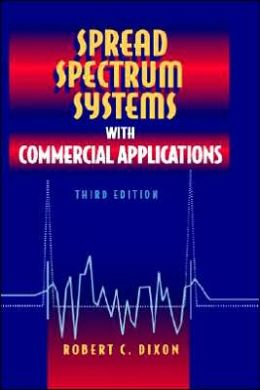 Spread Spectrum Systems with Commercial Applications