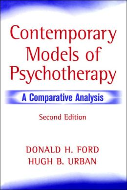 Contemporary Models of Psychotherapy: A Comparative Analysis