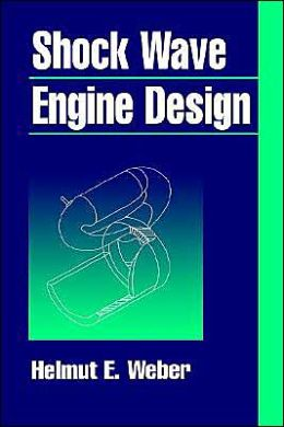 Shock Wave Engine Design
