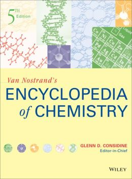 Van Nostrand's Encyclopedia of Chemistry