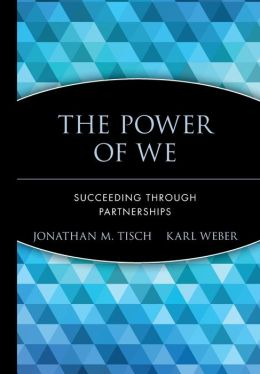 The Power of We: Succeeding Through Partnerships