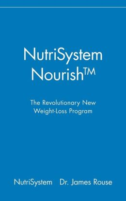 NutriSystem Nourish: The Revolutionary New Weight-Loss Program