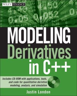 Modeling Derivatives in C++ (+CD)