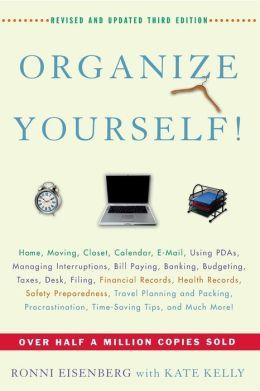 Organize Yourself!