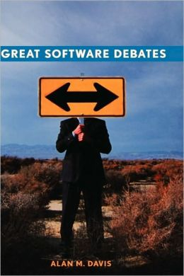 Great Software Debates