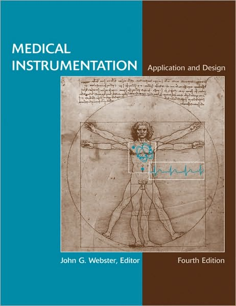 Ebook download for android free Medical Instrumentation Application and Design 9780471676003