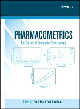 Pharmacometrics: The Science of Quantitative Pharmacology