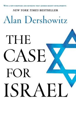 Case for Israel