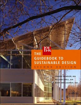 HOK Guidebook to Sustainable Design