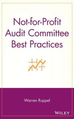 Not-for-Profit Audit Committee Best Practices
