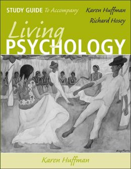 Living Psychology, Study Guide