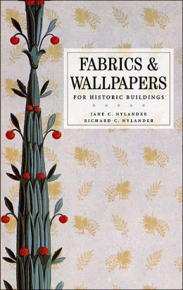 Fabrics & Wallpapers For Historic Buildings