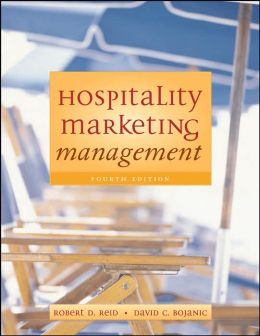 Hospitality Marketing Management, and NRAEF Workbook Package