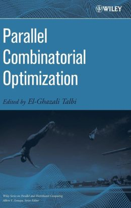Parallel Combinatorial Optimization