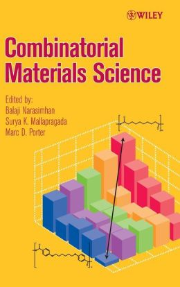 Combinatorial Materials Science