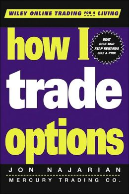 What is a stock option trade