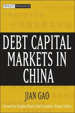 Debt Capital Markets in China