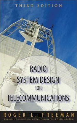 Radio System Design