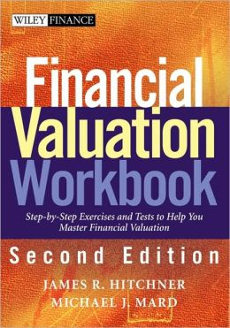 Financial Valuation Workbook