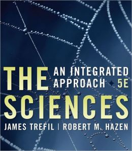 Sciences: An Integrated Approach