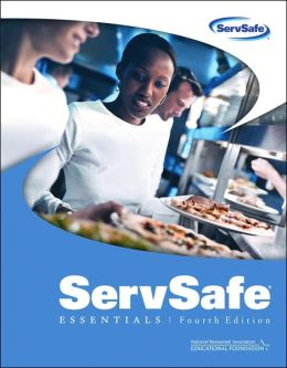 ServSafe Essentials, Fourth Edition with the Online Exam Answer Voucher