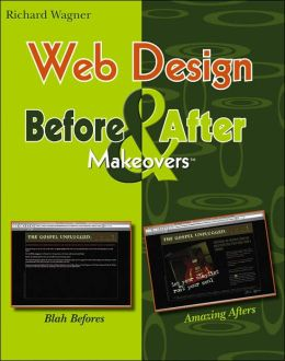Web Design Before & After Makeovers
