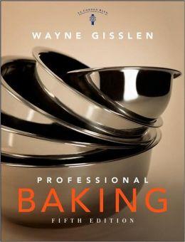Professional Baking