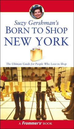 New York: The Ultimate Guide for Travelers Who Love to Shop