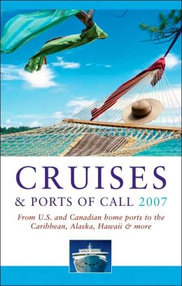 Frommer's Cruises & Ports of Call 2007