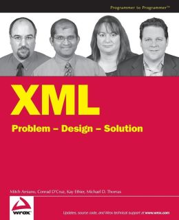 XML: Problem - Design - Solution