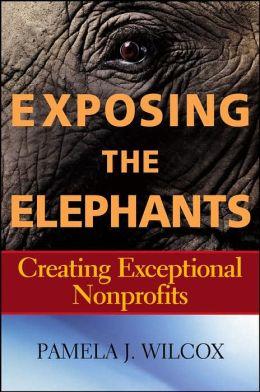 Exposing the Elephants: Creating Exceptional Nonprofits