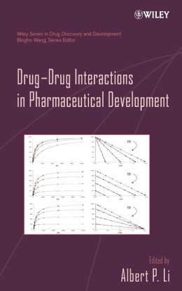 Drug-Drug Interactions in Pharmaceutical Development