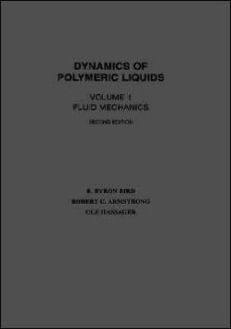 Dynamics of Polymeric Liquids, Fluid Mechanics