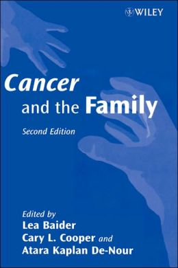 Cancer and the Family