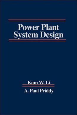Power Plant System Design
