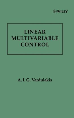 Linear Multivariable Control